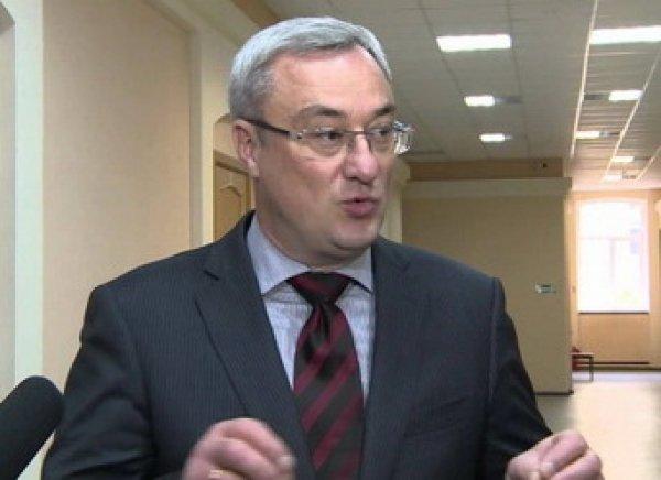 Главе Коми предъявили обвинение с пожизненным сроком