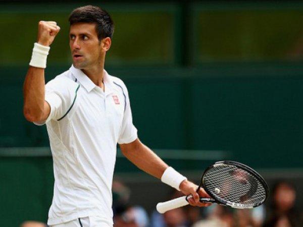 Новак Джокович обыграл Роджера Федерера в финале US Open-2015