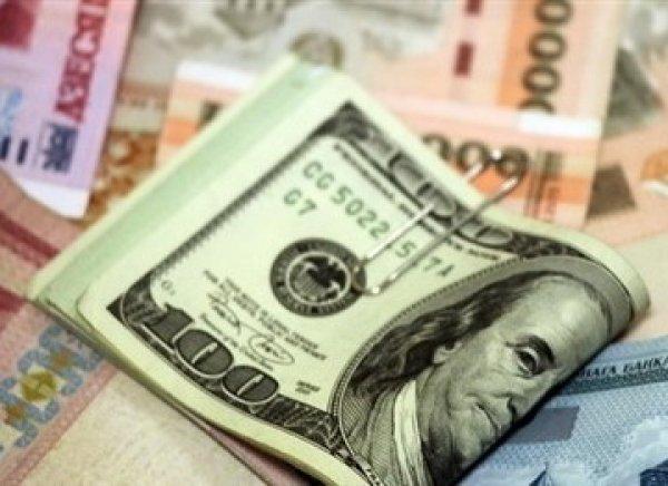 Курс доллара на сегодня 22 сентября 2015: ЦБ РФ повысил курс доллара и понизил курс евро на завтра