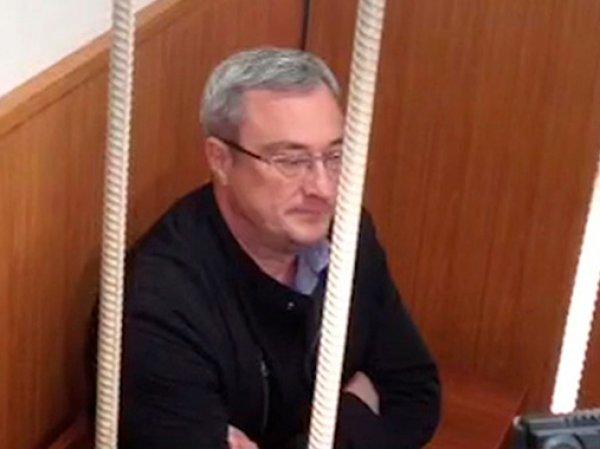 Следствие выдвинуло новое обвинение против Гайзера