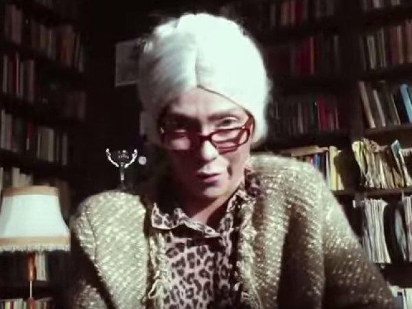 """Голос"", 4 сезон: Регина Тодоренко ""постарела"" на 50 лет (видео)"