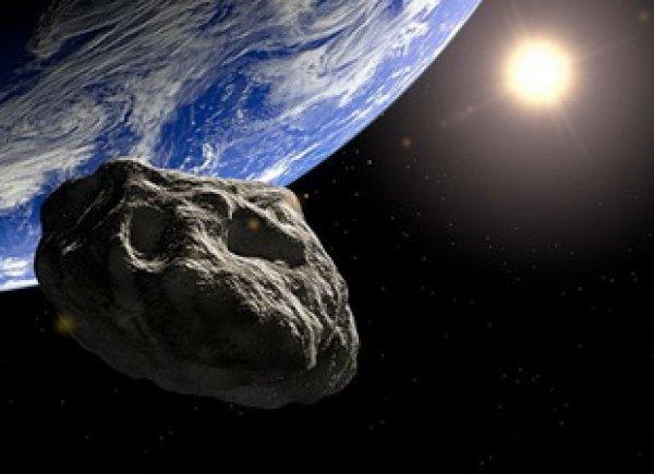 Астероид приближается к Земле: 31 октября 2015 его фото обнародовало NASA (фото)