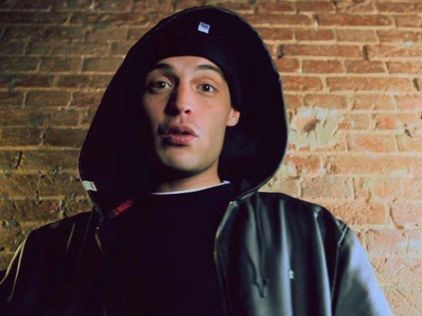 В Красноярске рэпера Гуфа оштрафовали за пропаганду наркотиков в песнях