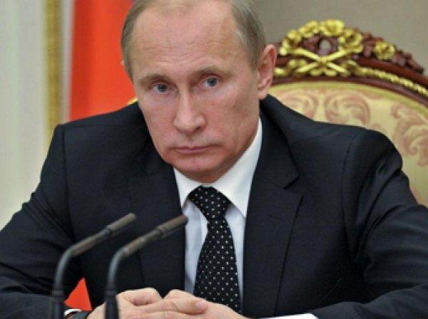 СМИ поймали Путина на подсказках от Набиуллиной во время форума в Москве