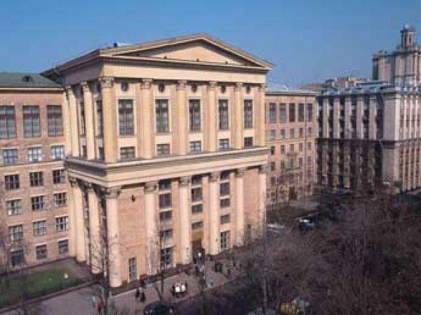 СМИ: преподаватели РГГУ объявили забастовку из-за задержек зарплаты