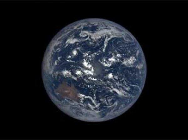 НАСА запустило сайт с ежедневными снимками Земли из космоса