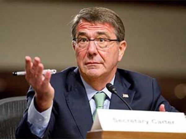 США отказались от союза с Россией в Сирии