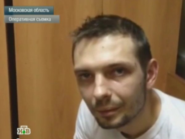 Убийство детей в Подольске 18 октября: отец-детоубийца признался в любви к сыну и дочери (видео)