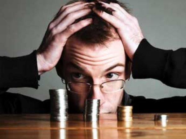 Долги россиян по кредитам бьют рекорды и грозят разорением банкам