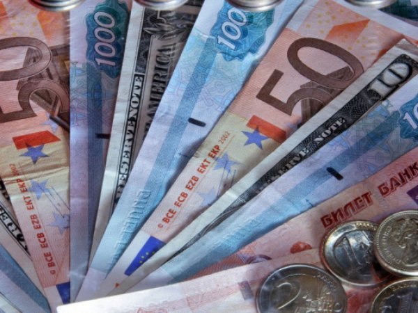 Курс доллара на сегодня, 16 октября 2015, понижен ЦБ РФ