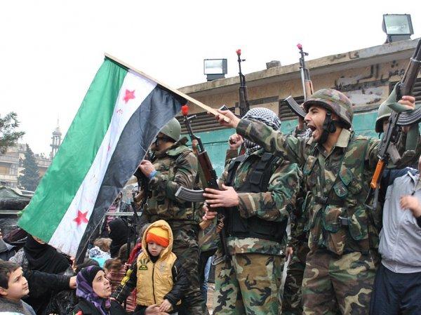 Родственники заявили о гибели российского солдата в Сирии