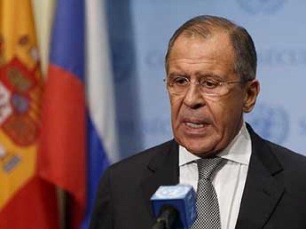 США отказались принять делегацию России по главе с Медведевым и говорить по Сирии