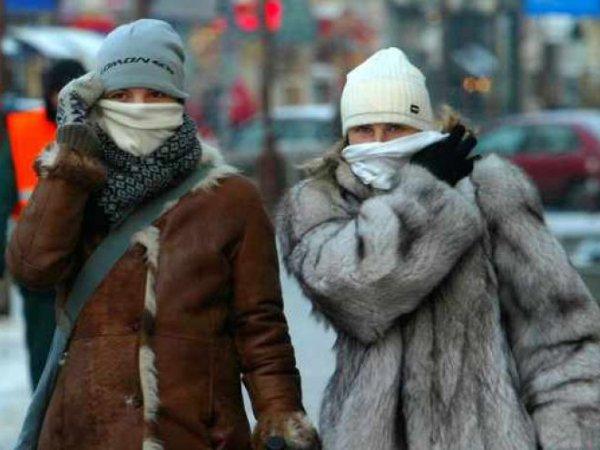Синоптики предрекают 60-летний период холодов