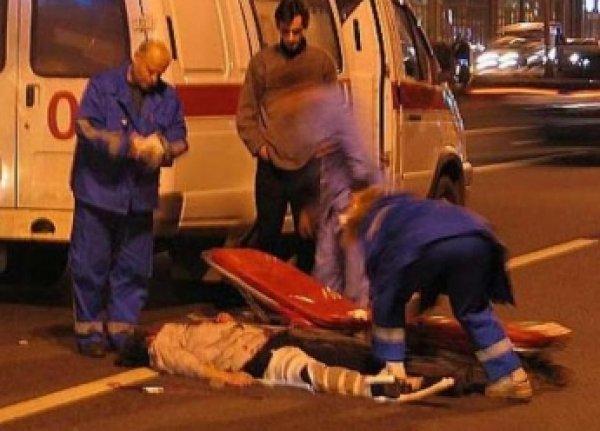 Сбитая 23-летняя москвичка умерла с госномером автомобиля убийцы в руках
