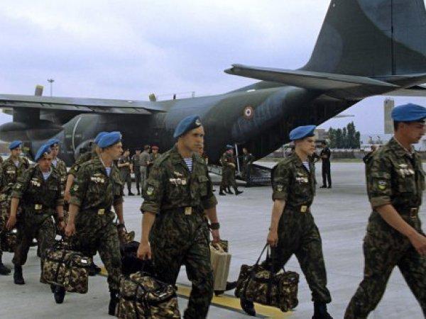 СМИ: российские военные в Сирии получат крупную денежную надбавку