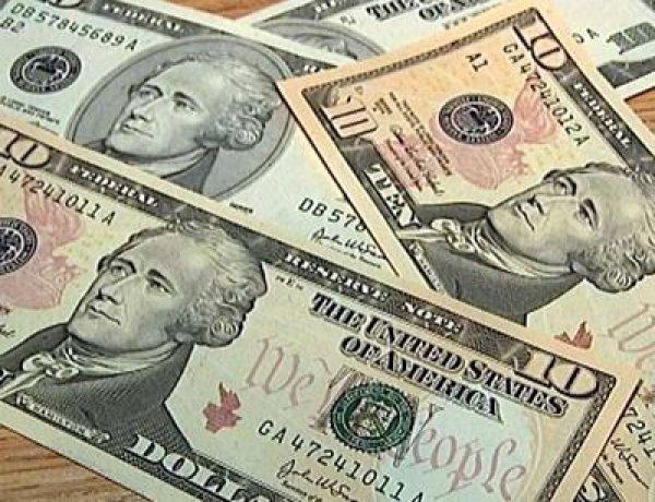 Курс доллара на сегодня, 16 октября 2015: курс рубля на бирже резко упал на новостях о сбитом беспилотнике в Турции