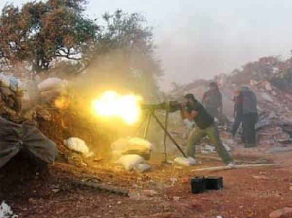 Сирия, последние новости 20.10.2015: оппозиция сообщила о гибели 45 сирийских повстанцев от авиаударов России