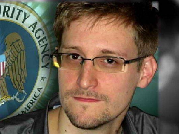 Сноуден  заявил о готовности сесть в тюрьму США