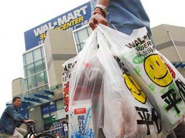 Крупнейший ритейлер мира Walmart потерял  млрд за 20 минут