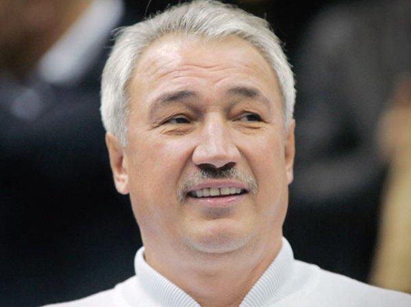 """Банк """"Зенит"""" требует признать банкротом отца певицы Алсу Ралифа Сафина"""