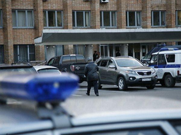 Убийство чиновников в Красногорске 19 октября: в сети появилось видео с места расстрела (фото, видео)