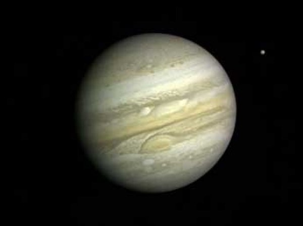 NASA раскрыло секрет «сердца» Плутона – ему вернут статус планеты