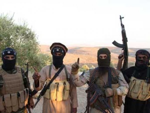 Боевики ИГИЛ выложили в Сеть видео публичной порки женщин