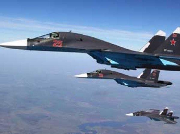 Новости Сирии на сегодня, 26 октября 2015: Россия за трое суток нанесла удары почти по 300 объектам ИГИЛ
