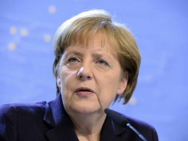 Немецкий канал обвинили в антиисламизме из-за фото Меркель в хиджабе