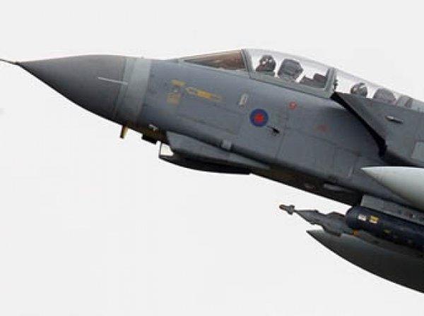 Россия отреагировала на решение Британии сбивать российские самолеты в Ираке