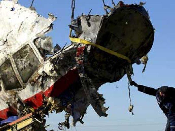 Росавиация оспорила выводы Нидерландов по крушению MH17 и требует возобновить следствие