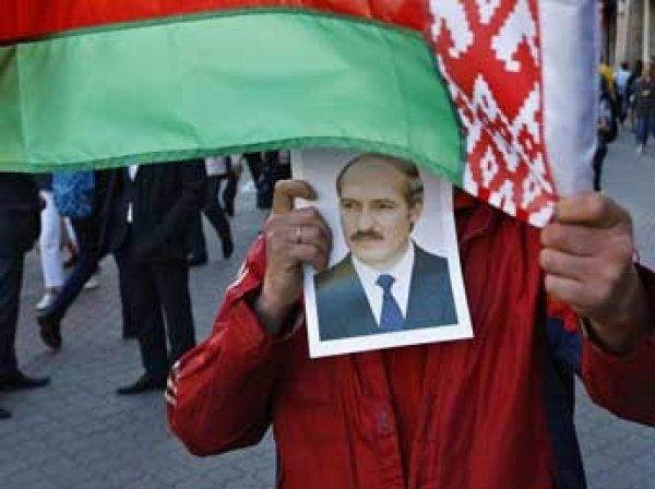 ЕС отменяет санкции против Лукашенко с 31 октября