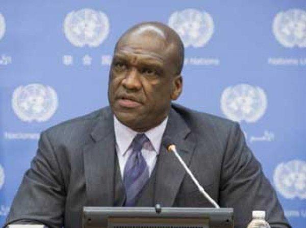 Экс-председатель Генассамблеи ООН арестован по делу о взятке