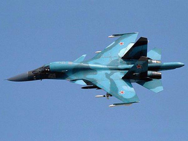 Сирия, последние новости: СМИ сообщили, что российские самолеты в Сирии нанесли удары по Пальмире