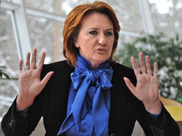 СМИ сообщили об аресте швейцарских счетов экс-министра Скрынник на 60 млн франков