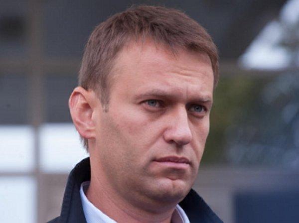Судебные приставы пришли описывать имущество Навального