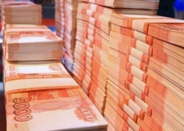 В Москве из квартиры бизнесмена украли более 100 млн рублей