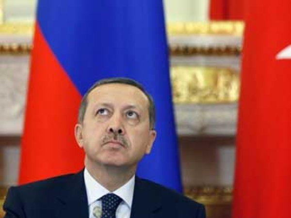 Президент Турции пригрозил России газовой войной