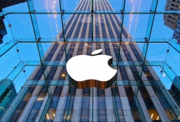 Apple выплатит  млн университету США за использование их технологий
