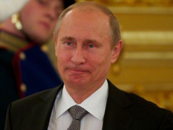 7 октября день рождения отмечает Владимир Путин: президенту шлют видеопоздравления (видео)