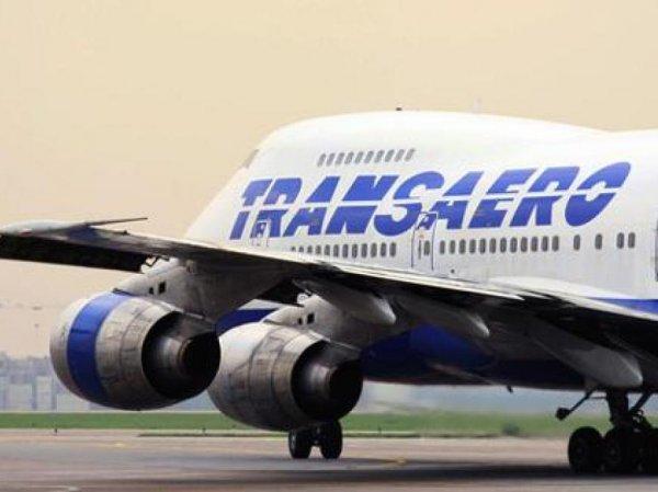 """""""Трансаэро"""", новости сегодня: Билеты """"Трансаэро"""" с вылетом после 15 декабря будут аннулированы"""