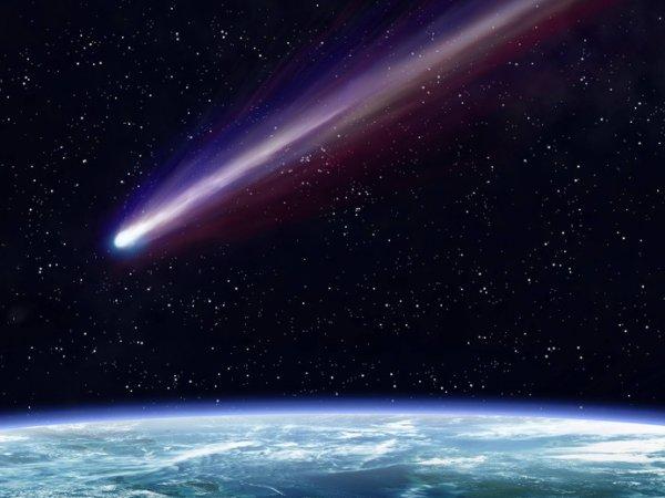 Гигантский астероид 31 октября пройдет в рекордной близости от Земли (видео)