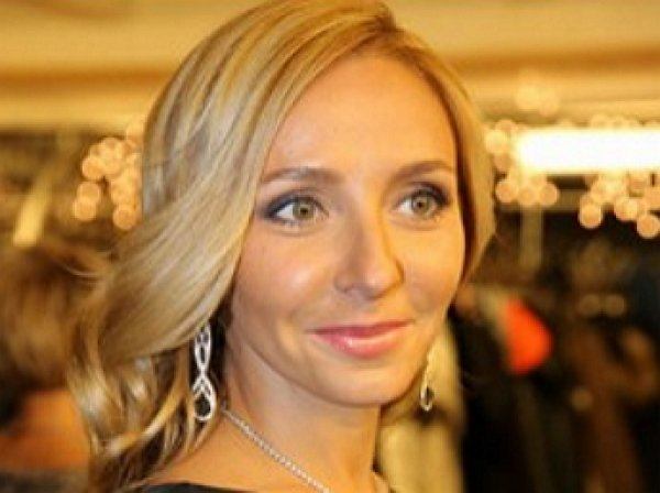 Навка впервые прокомментировала интервью Собчак с дочерью Пескова о свадьбе
