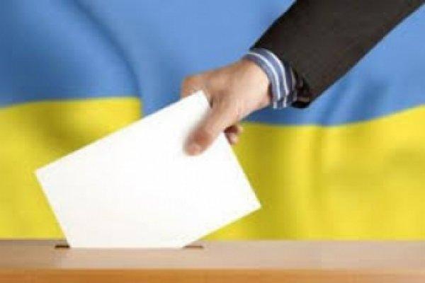 Выборы на Украине 2015, последние новости: в Мариуполе не открылись избирательные участки