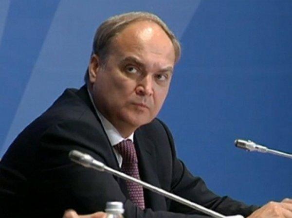 Минобороны РФ вызвало атташе НАТО и Саудовской Аравии после обвинений в адрес ВСК РФ