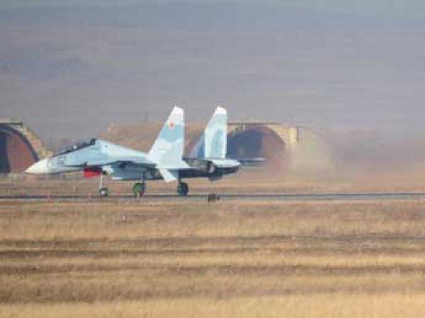 Минобороны объяснило, почему российский истребитель напугал самолет США в Сирии