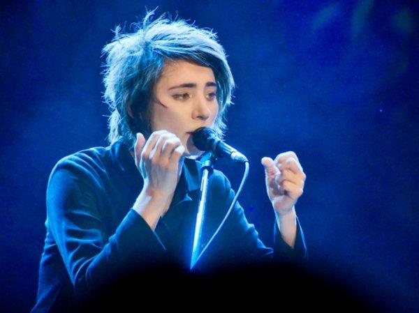Земфира выплатила фанату 306 тысяч рублей за сорванный концерт