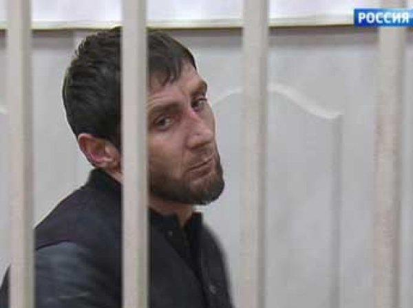 Экспертиза подтвердила признательные показания убийцы Немцова