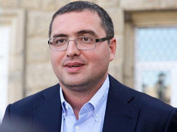 В Молдавии задержан лидер оппозиционной партии Ренато Усатый
