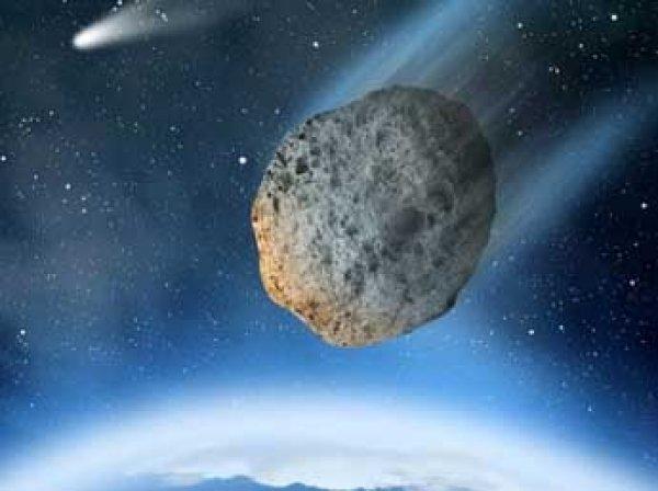 Ученые: астероид-убийца на Хэллоуин уничтожит Луну вместо Земли